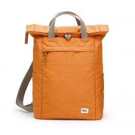 ROKA Finchley A Medium Sustainable Atomic Orange