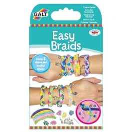 Galt Activity Pack Easy Braids