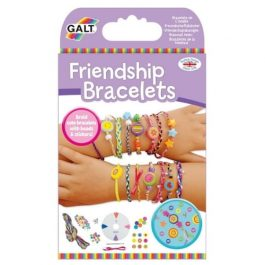 Galt Activity Pack Friendship Bracelets
