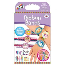 Galt Activity Pack Ribbon Bands