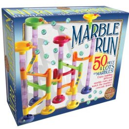 House of Marbles Marble Run 50 Pieces