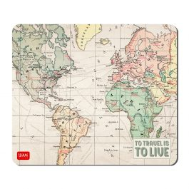 Legami Mousepad – Map