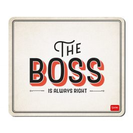 Legami Mousepad – Boss