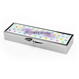 Legami SOS 7-Days Pill Box – Love