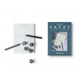 Printworks Play – Yatzy