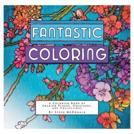Fantastic Colouring