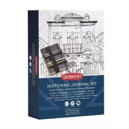 Derwent Sketching Journal Set