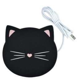 Legami Warm It Up USB Mug Warmer – Cat