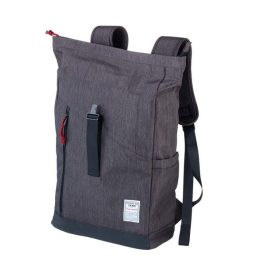 Troika Business Roll Top Backpack