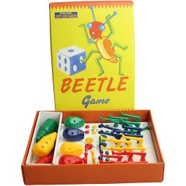 House of Marbles The Beetle Game