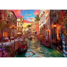 Ravensburger Venice Romance 1000 Piece Puzzle