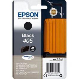 Epson Suitcase 405 Black 7.6ml Cartridge