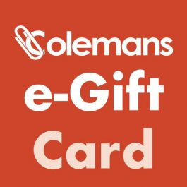 Colemans e-Gift Card