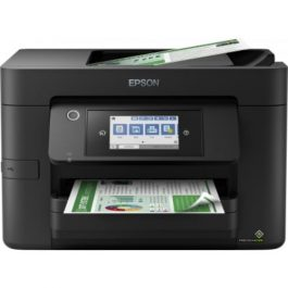 Epson WF4820DWF A4 Colour Multifunction Wireless Inkjet Printer