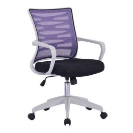 The Manchester Chair Purple