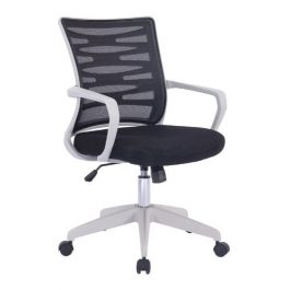 The Manchester Chair Black