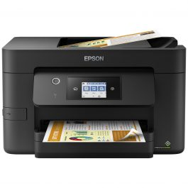 Epson WorkForce Pro WF-3820DWF A4 Colour Inkjet Printer