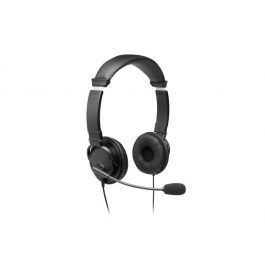 Kensington Headset USB-A Stereo With Microphone