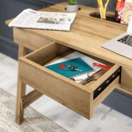 Teknik Ithaca Desk