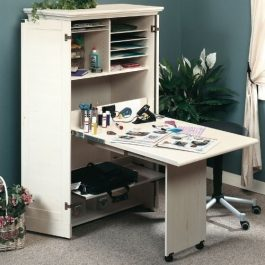 Teknik Hideaway Office Craft Station