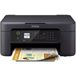 Epson WorkForce Pro WF-2810DWF A4 Colour Inkjet Printer