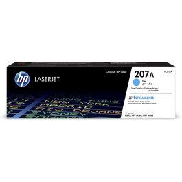 HP Laser Toner Cartridge 207A Cyan