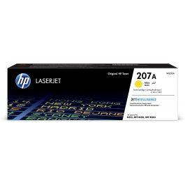 HP Laser Toner Cartridge 207A Yellow