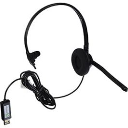 Nuance Headset Analogue Monaural USB