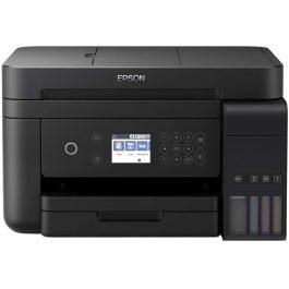 Epson EcoTank ET-3750 A4 Colour 3 in 1 Duplex Inkjet Printer