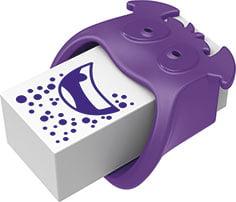 Maped Little Monster Eraser