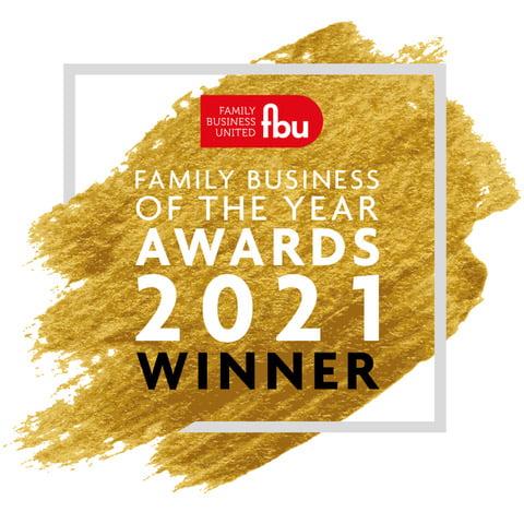 family business award