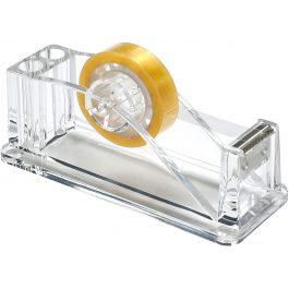 Osco Tape Dispenser Clear Acrylic